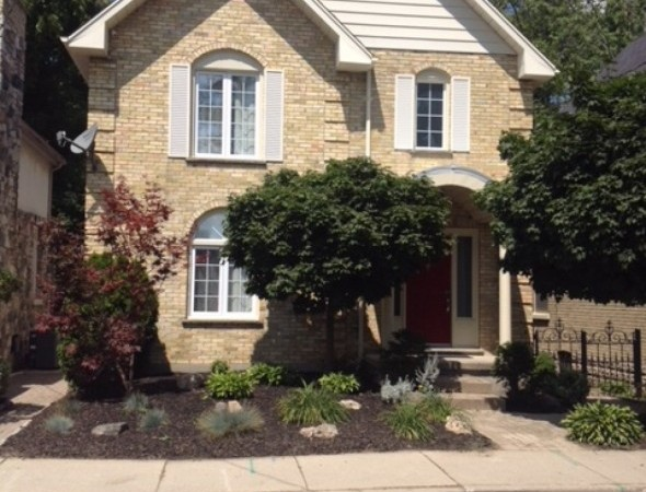 Executive 3 Bedroom House Dowtown London Professionals London Ontario Rentals Zoltri Group Rentals