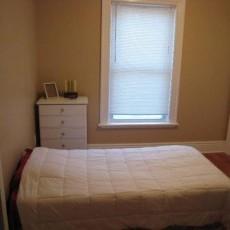 Bedroom 10ft * 10ft