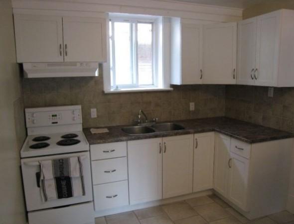 New Kitchen !