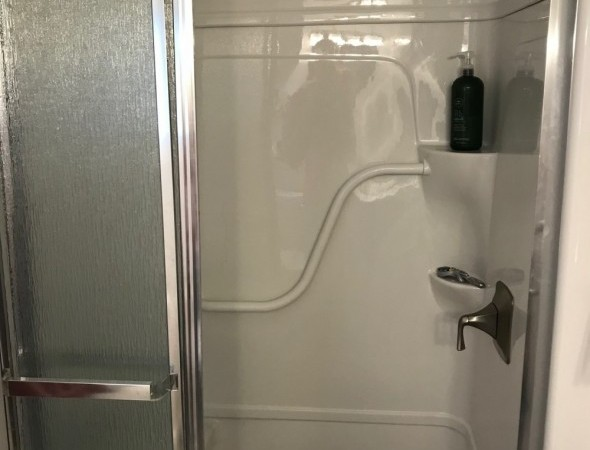 New Bathroom #1